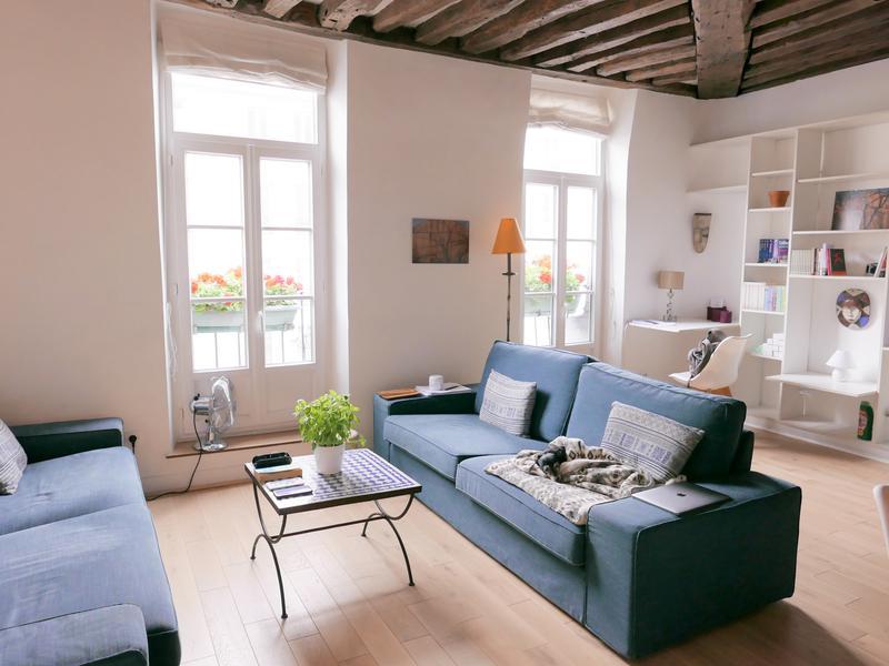Appartement 3 pièces à vendre à PARIS XI (75011) -  Paris