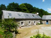 French property, houses and homes for sale in LANFAINS Cotes_d_Armor Brittany
