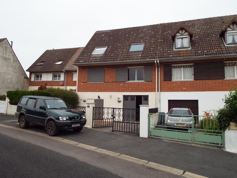 Maison à vendre à MERS LES BAINS(80350) - Somme