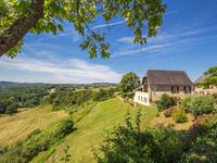 French property for sale in PERPEZAC LE BLANC, Correze - €745,000 - photo 1