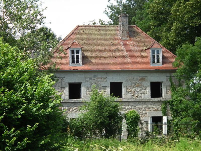 Maison à vendre à MERINCHAL() - Creuse