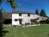 Maison à vendre à ST SORNIN LA MARCHE en Haute Vienne - photo 1