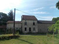 French property for sale in DOMPIERRE LES EGLISES, Haute Vienne - €61,000 - photo 1