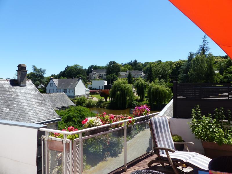 Maison à vendre à JOSSELIN(56120) - Morbihan