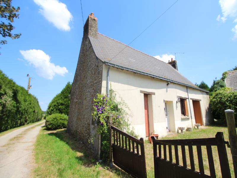 Maison à vendre à LA ROUAUDIERE(53390) - Mayenne