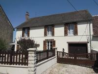 French property, houses and homes for sale in BEAULIEU Indre Centre