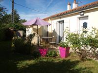 French property for sale in CHAMPAGNE LE SEC, Vienne - €130,800 - photo 2