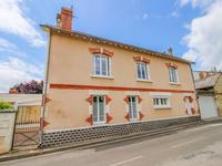 houses and homes for sale inLA CHAUSSEEVienne Poitou_Charentes