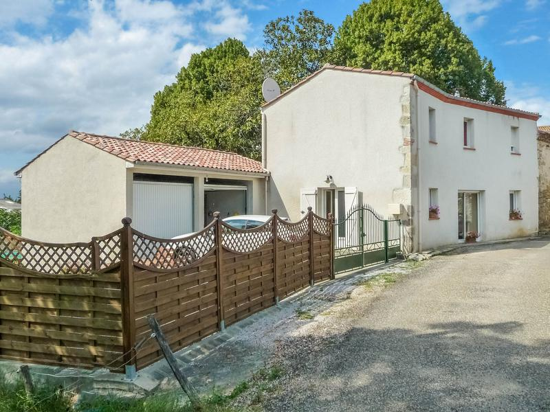 Maison à vendre à LUSIGNAN PETIT(47360) - Lot et Garonne