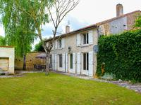 French property, houses and homes for sale in BARBEZIERES Charente Poitou_Charentes
