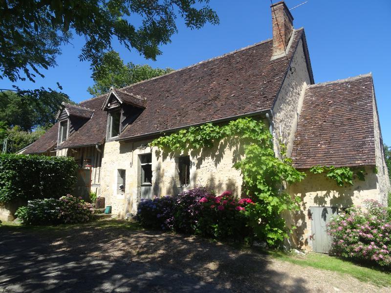 Maison à vendre à COUDRAY AU PERCHE(28330) - Eure et Loir