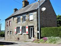 houses and homes for sale inST JEAN DES BOISOrne Normandy