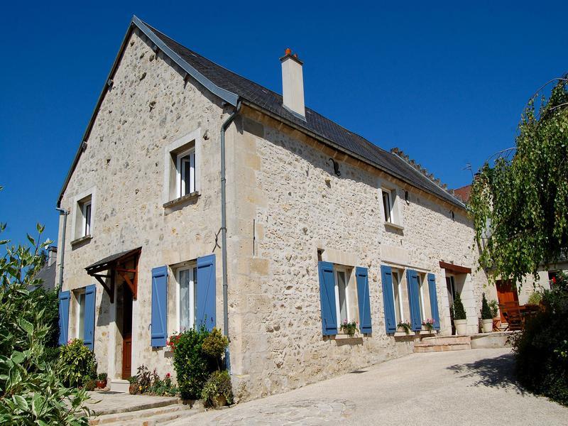 Maison à vendre à CHACRISE(02200) - Aisne