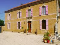 French property, houses and homes for sale inST JUSTINGers Midi_Pyrenees