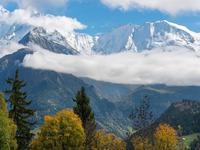 French ski chalets, properties in SAINT GERVAIS LES BAINS, Saint Gervais, Domaine Evasion Mont Blanc