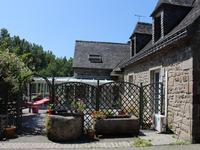 Magnifique maison située à Callac
