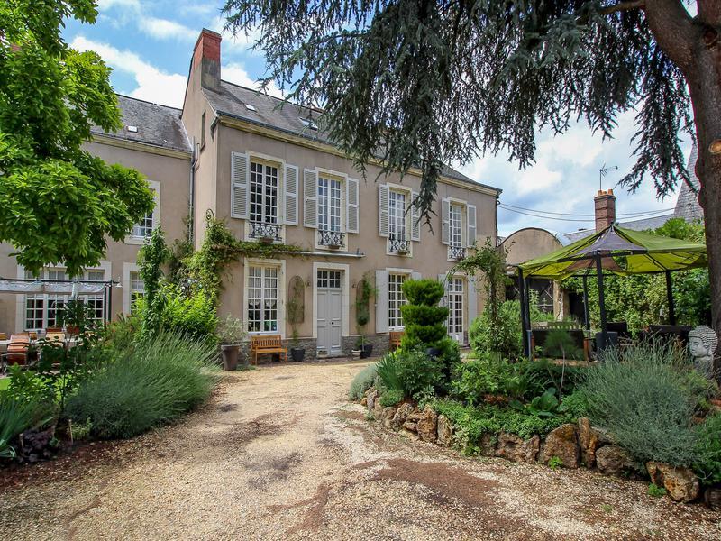 Maison à vendre à LE LUDE(72800) - Sarthe