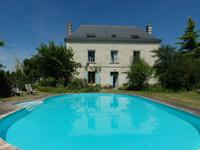 French property, houses and homes for sale in PASSAVANT SUR LAYON Maine_et_Loire Pays_de_la_Loire