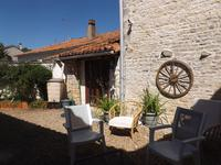 French property for sale in VENTOUSE, Charente - €104,500 - photo 2