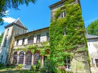 chateau for sale in SERRIERES EN CHAUTAGNESavoie French_Alps