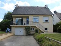 French property for sale in MAEL CARHAIX, Cotes d Armor - €152,600 - photo 2