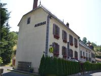houses and homes for sale inST FLOURCantal Auvergne