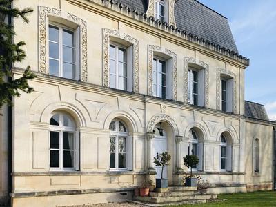 housein VILLEFRANCHE DE LONCHAT