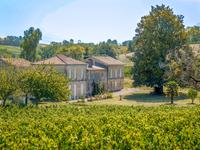 houses and homes for sale inLANSACGironde Aquitaine