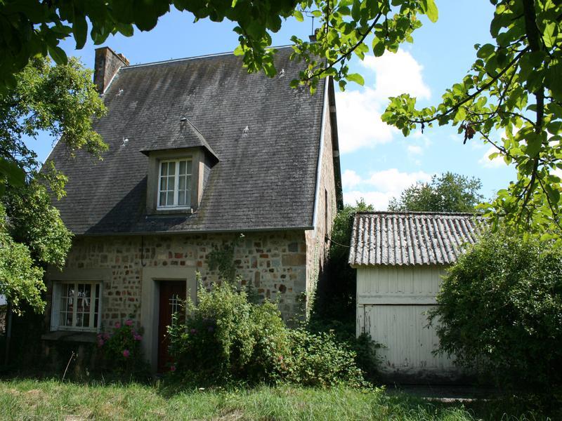 Maison à vendre à Lonlay l Abbaye(61700) - Orne
