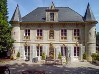 chateau à vendre à MONTCAVREL, Pas_de_Calais, Nord_Pas_de_Calais, avec Leggett Immobilier