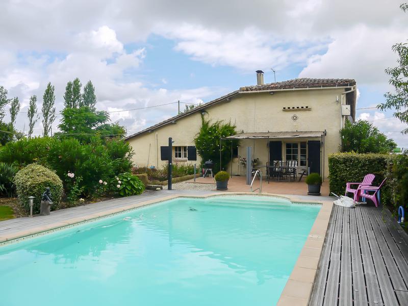 Maison à vendre à COMBEROUGER(82600) - Tarn et Garonne