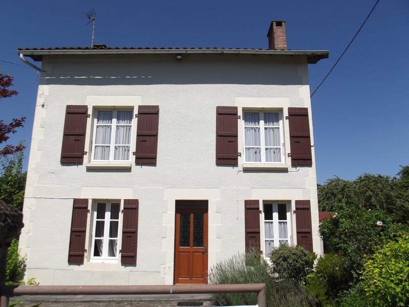 Maison à vendre à NOUIC(87330) - Haute Vienne