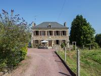 French property, houses and homes for sale in CERISY LA FORET Manche Normandy
