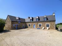 French property, houses and homes for sale inQUEMPER GUEZENNECCotes_d_Armor Brittany