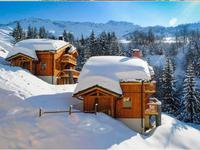 French ski chalets, properties in , Saint-Francois-Longchamp, Le Grand Domain