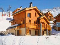 French property, houses and homes for sale in ST FRANCOIS LONGCHAMP Savoie French_Alps