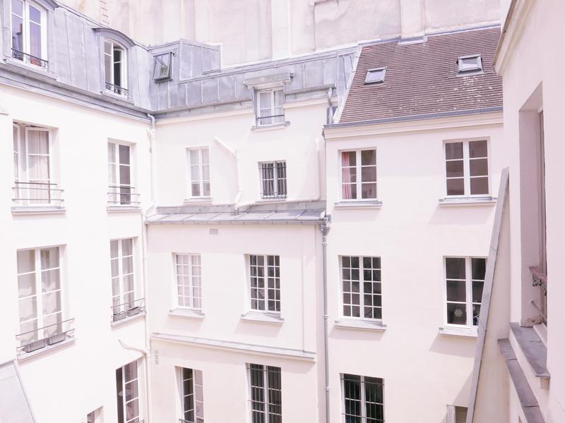 Appartement 2 pièces à vendre à PARIS III (75003) -  Paris