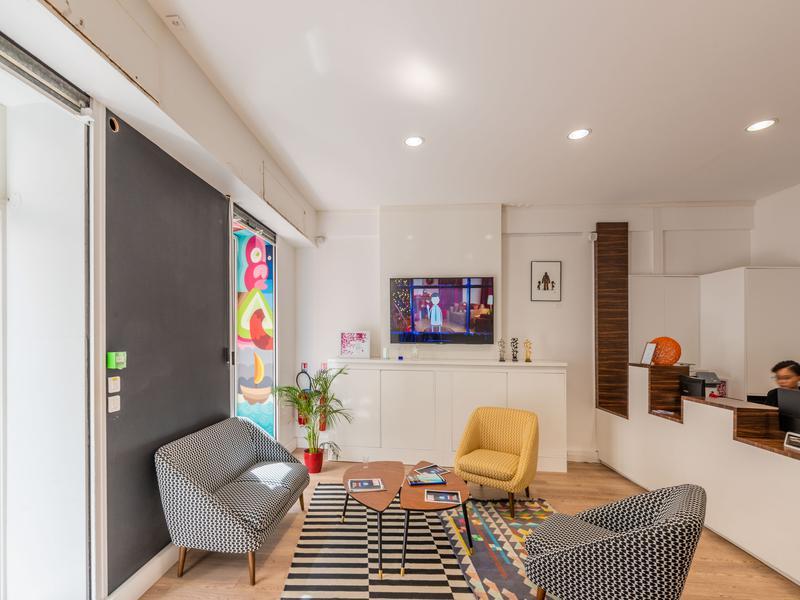 Appartement 6 pièces à vendre à PARIS III (75003) -  Paris