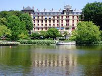 appartement à vendre à BAGNOLES DE L ORNE, Orne, Basse_Normandie, avec Leggett Immobilier