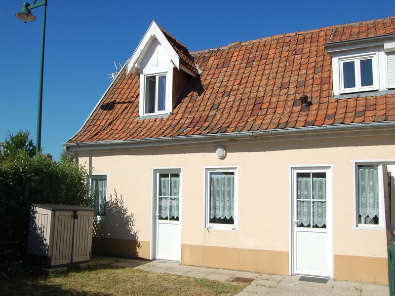 Maison à vendre à FORT MAHON(80120) - Somme