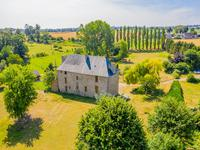 French property for sale in STE MARIE DU BOIS, Manche - €450,000 - photo 4