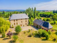 French property for sale in STE MARIE DU BOIS, Manche - €450,000 - photo 1