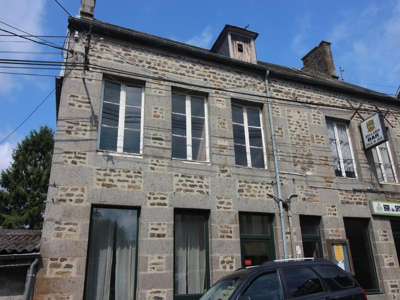 Maison à vendre à TINCHEBRAY BOCAGE(61800) - Orne