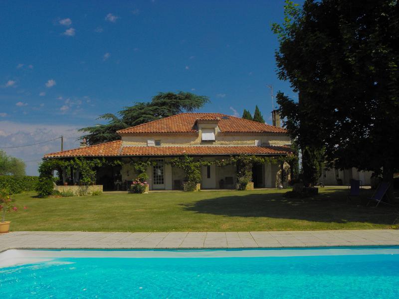 Maison à vendre à FOULAYRONNES(47510) - Lot et Garonne