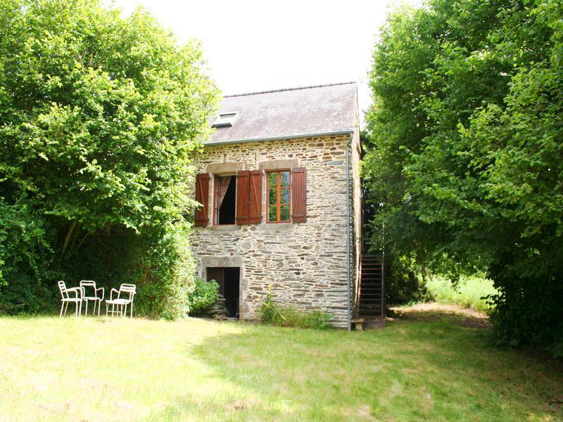 Maison à vendre à ST MARS DU DESERT(53700) - Mayenne