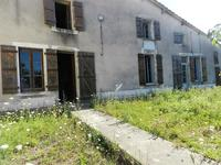 French property for sale in ORADOUR FANAIS, Charente - €50,000 - photo 1
