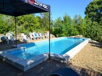 French property for sale in ST JULIEN LES ROSIERS, Gard - €368,000 - photo 2