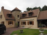 French property for sale in CONTINVOIR, Indre et Loire - €310,300 - photo 10