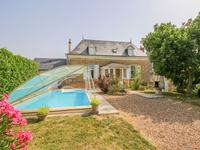 French property for sale in LEIGNE SUR USSEAU, Vienne - €382,660 - photo 2