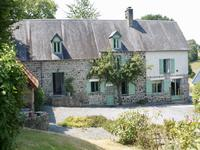 French property, houses and homes for sale inST LOUET SUR VIREManche Normandy